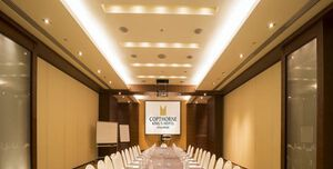 Hire Copthorne Kings Hotel Singapore Duke Room