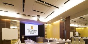 Hire Copthorne Kings Hotel Singapore Queen