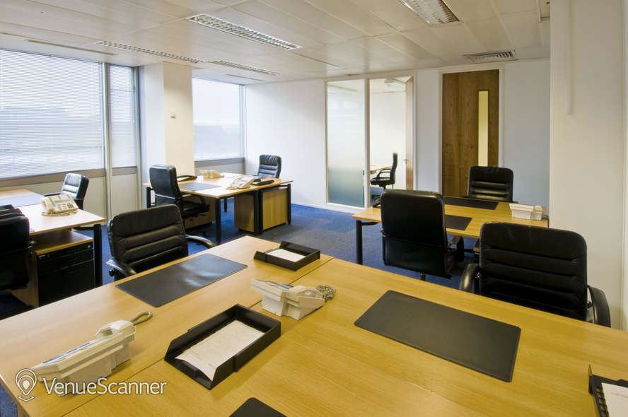 Hire Regus London Hammersmith 421