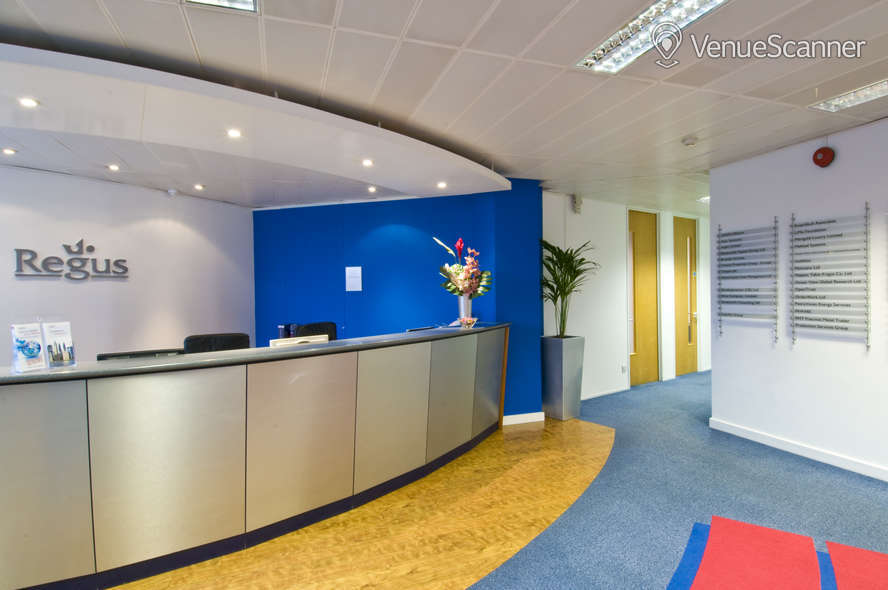 Hire Regus London Hammersmith 421 2