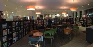 LUDORATI Cafe Bar Cafe Bar Main Area 0