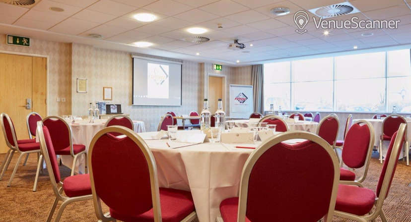 Hire Future Inns Cardiff 8