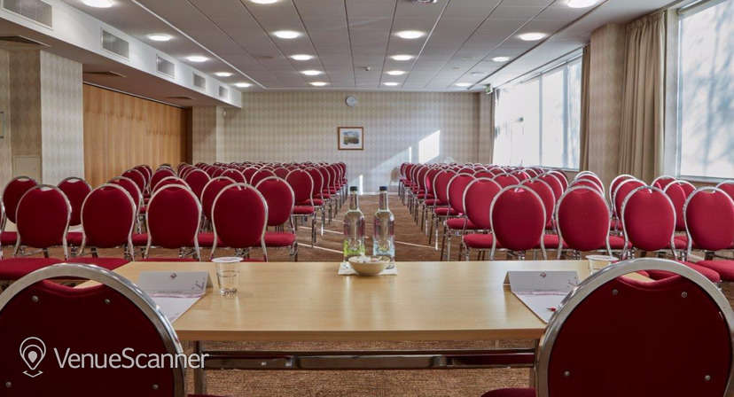 Hire Future Inns Cardiff 7