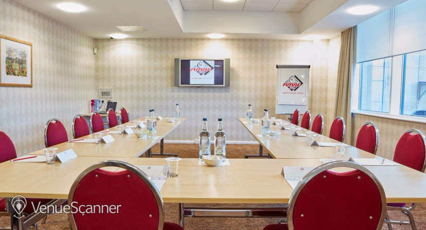 Hire Future Inns Cardiff