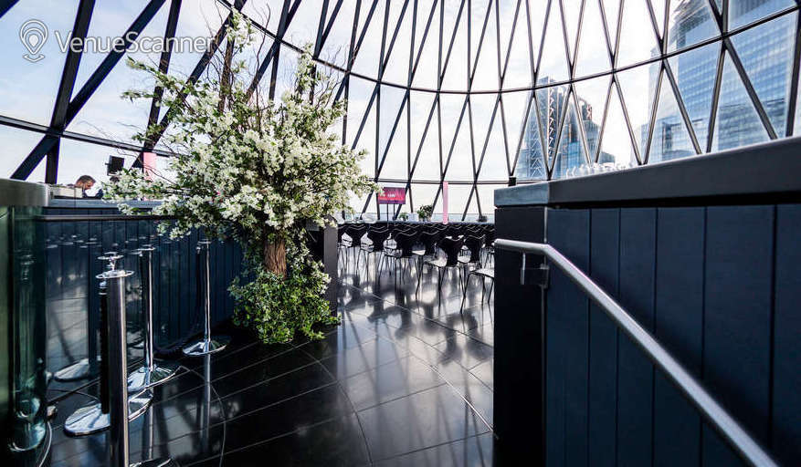 Hire Searcys At The Gherkin Helix And Iris 5