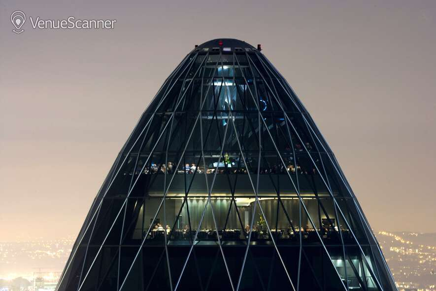 Hire Searcys At The Gherkin Exclusive Hire Of Level 38 8