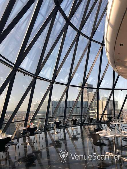 Hire Searcys At The Gherkin Exclusive Hire Of Level 38 7