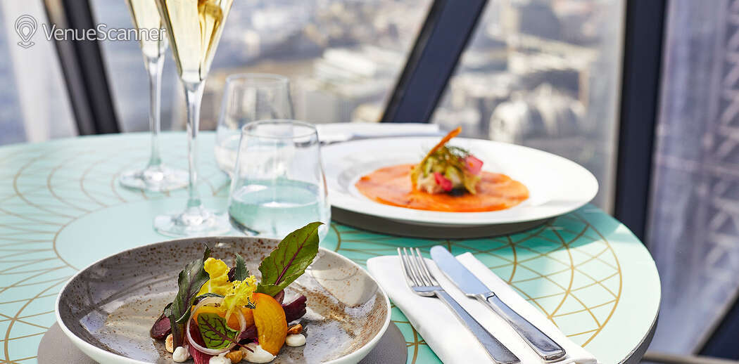 Hire Searcys At The Gherkin Exclusive Hire Of Level 38 13