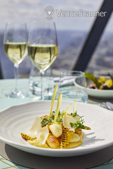 Hire Searcys At The Gherkin Exclusive Hire Of Level 38 12