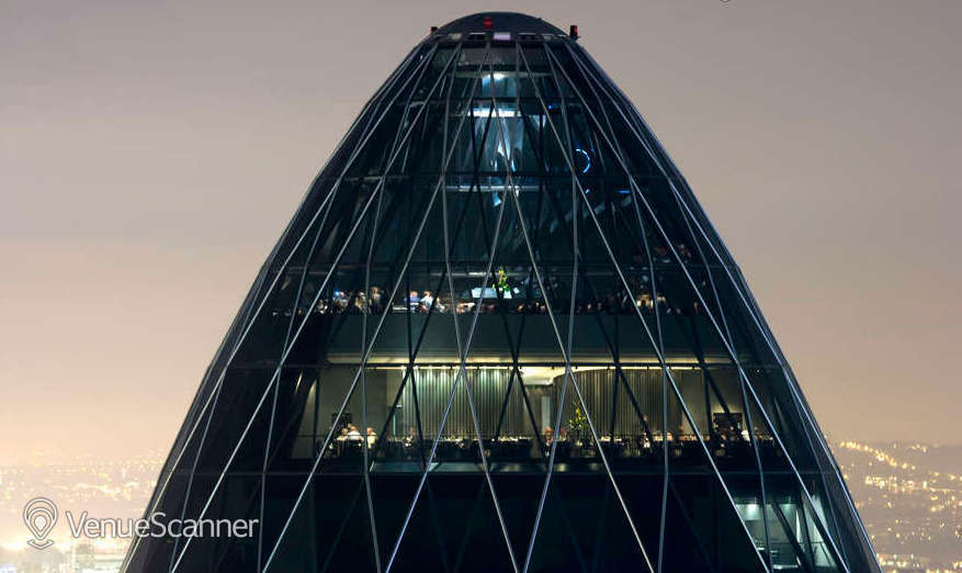 Hire Searcys At The Gherkin Helix And Iris 2