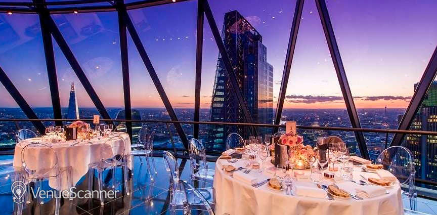 Hire Searcys At The Gherkin Helix And Iris