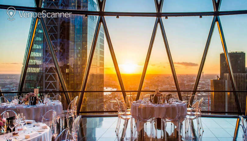 Hire Searcys At The Gherkin Helix And Iris 3