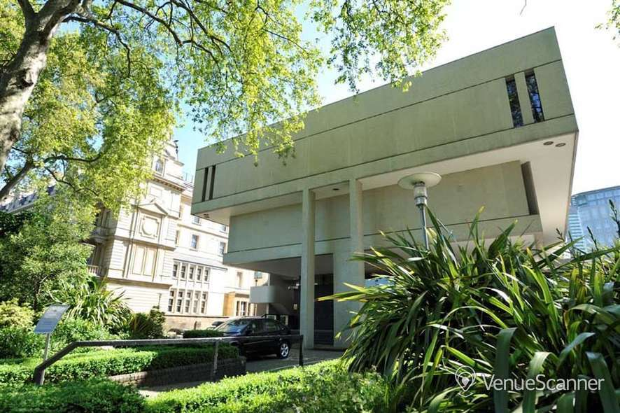 Hire  Royal College Of Physicians Osler & Long Room 3