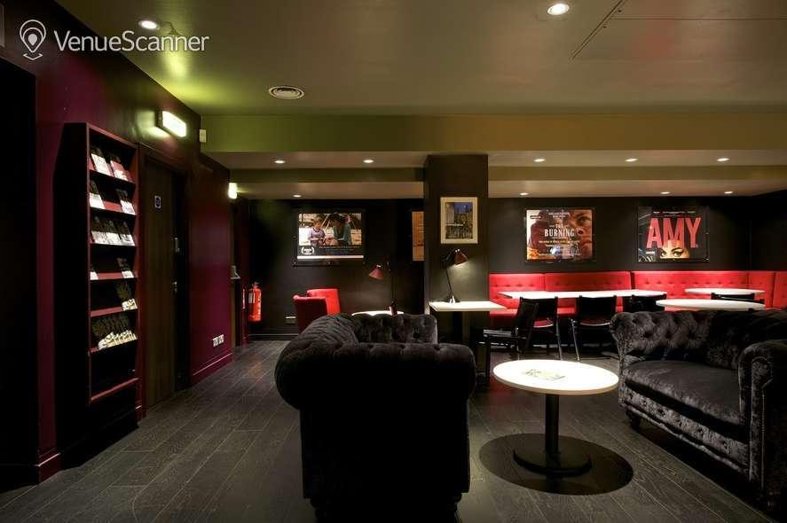 Hire Curzon Soho Bar 8
