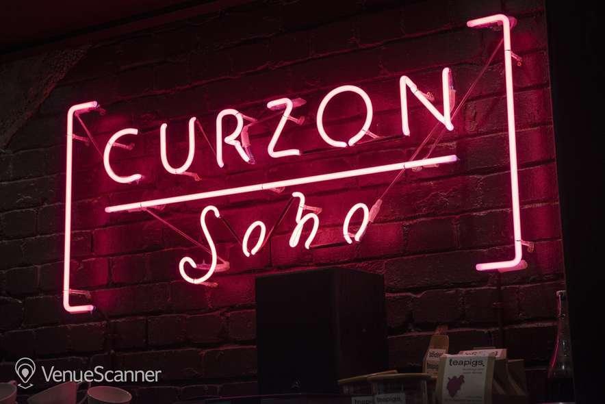 Hire Curzon Soho Bar 3