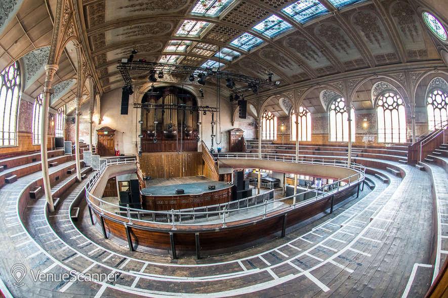Hire Albert Hall, Manchester Main Hall 5