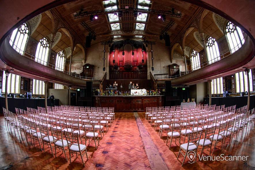 Hire Albert Hall, Manchester Main Hall