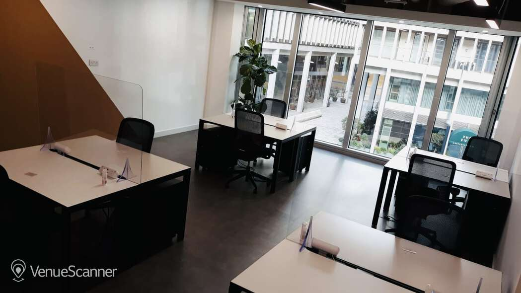 Hire Myo Private Day Office 1