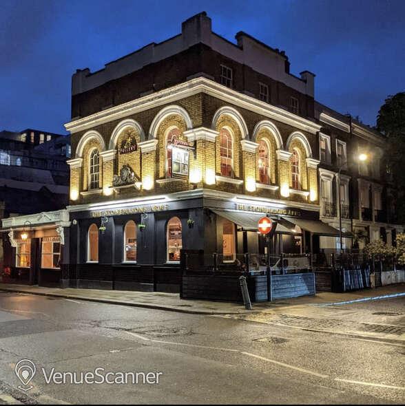 Hire The Stonemasons Arms, Hammersmith Stonemasons Arms Function Room 1
