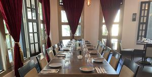 Hire Laifabar Restaurant Space