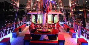 Tall Ship Adventures, The Royal Albatross