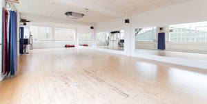 Factory Fitness And Dance Centre, Studio 3