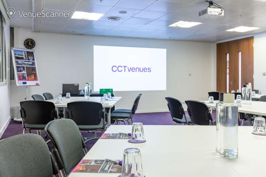 Hire Cct Venues-smithfield Billingsgate