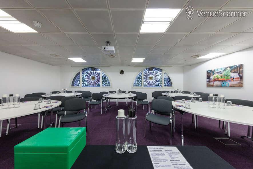 Hire Cct Venues-smithfield Covent Garden 1