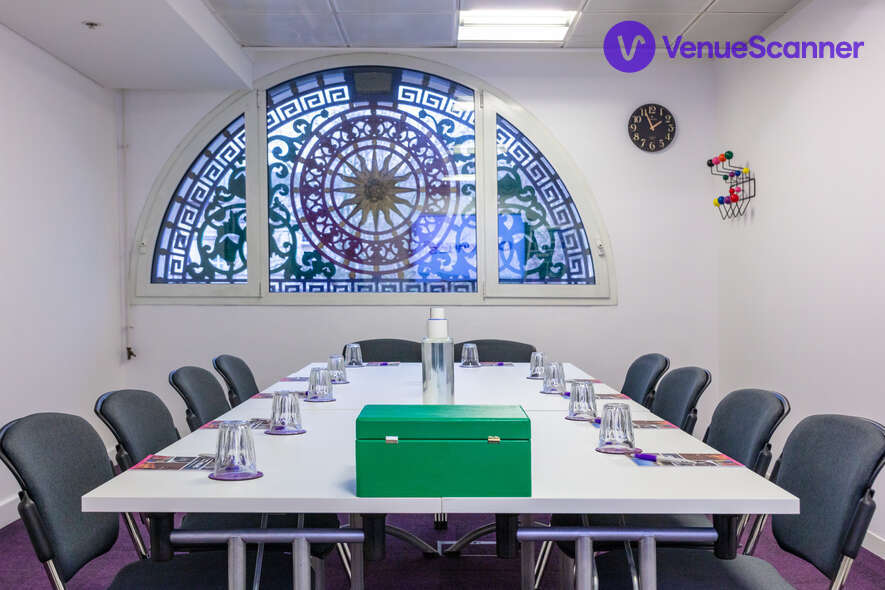 Hire Cct Venues-smithfield Meeting Room 5 2