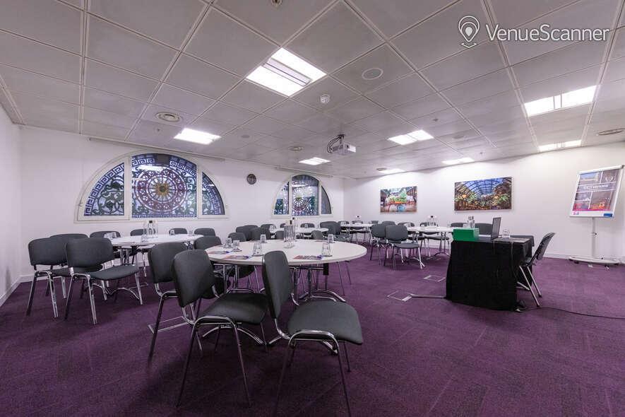 Hire Cct Venues-smithfield Covent Garden