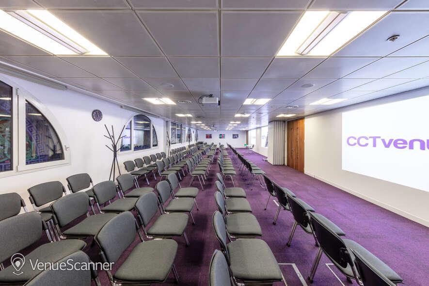 Hire Cct Venues-smithfield The Smithfield Suite 2