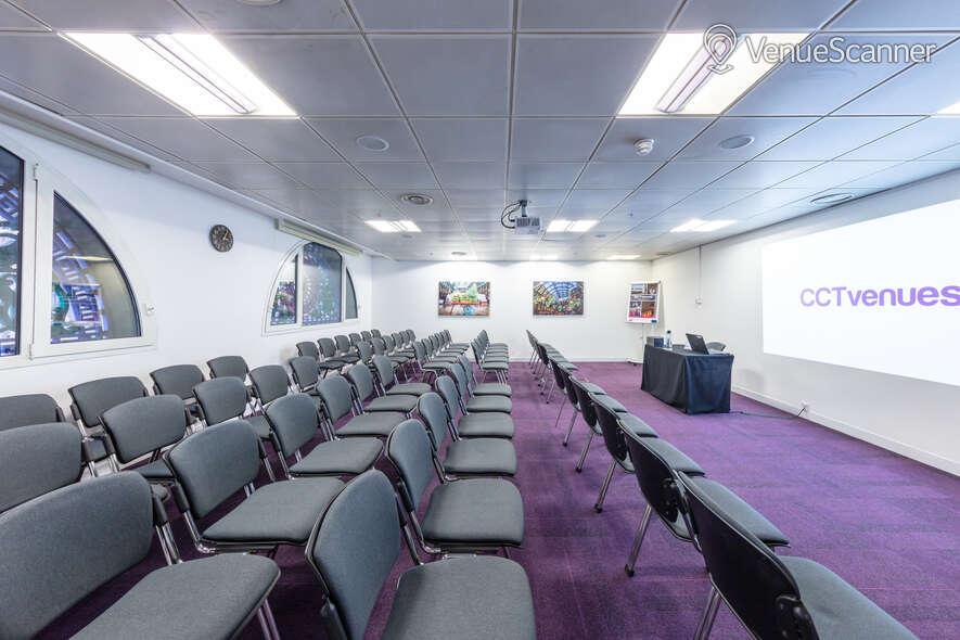 Hire Cct Venues-smithfield Covent Garden 3
