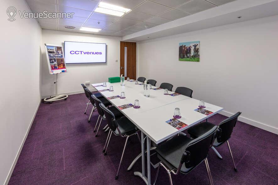 Hire Cct Venues-smithfield Meeting Room 5