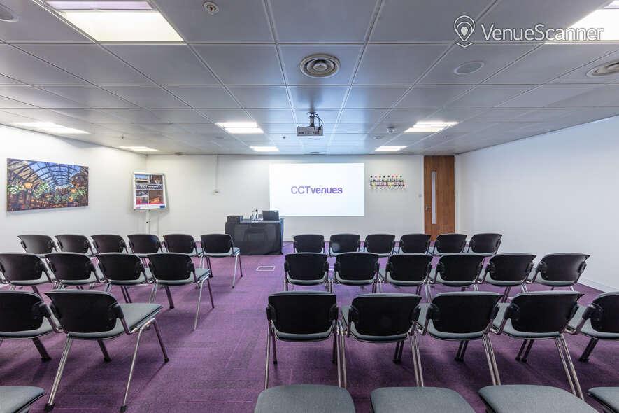 Hire Cct Venues-smithfield Covent Garden 4