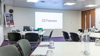 Cct Venues-smithfield, Billingsgate