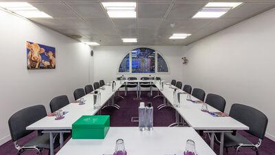 Cct Venues-smithfield, Meeting Room 3