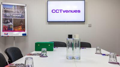 Cct Venues-smithfield, Syndicate A
