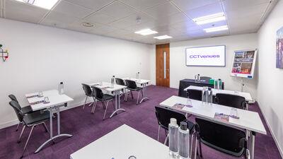 Cct Venues-smithfield, Meeting Room 4