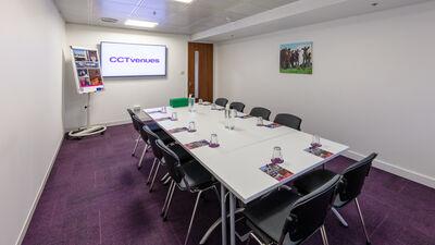 Cct Venues-smithfield, Meeting Room 5
