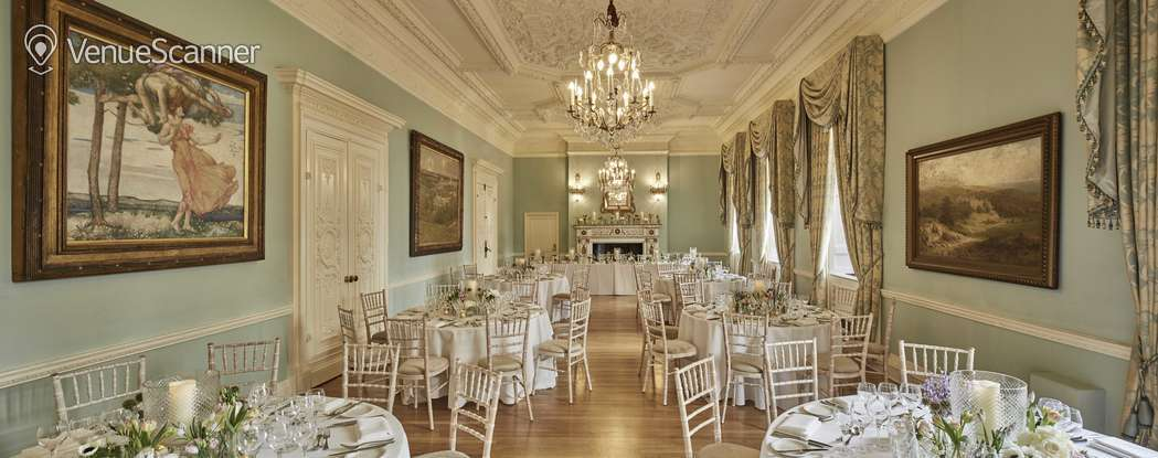 Hire Dartmouth House Long Drawing Room 4