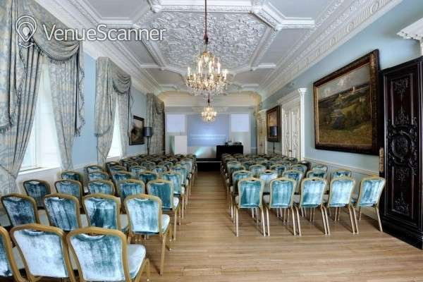 Hire Dartmouth House Long Drawing Room 1