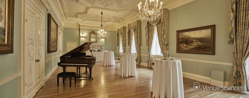 Hire Dartmouth House Long Drawing Room 3