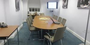 Dartmouth House, Meeting Room