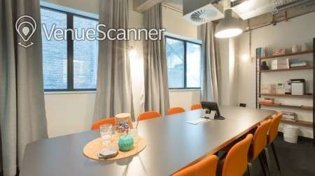Hire The Office Group Albert House Meeting Room 5