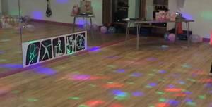 Racquets Fitness Centre Party Studio 0