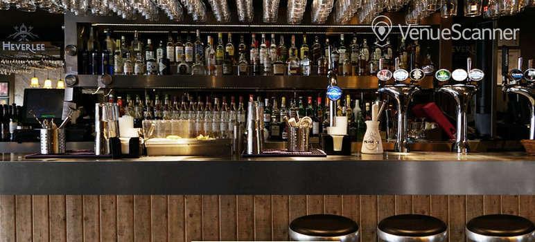 Hire The Bungo Restaurant 1