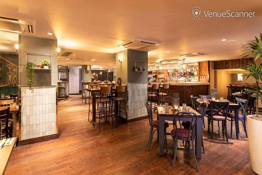 Hire Pitcher & Piano Cornhill Basement Bar