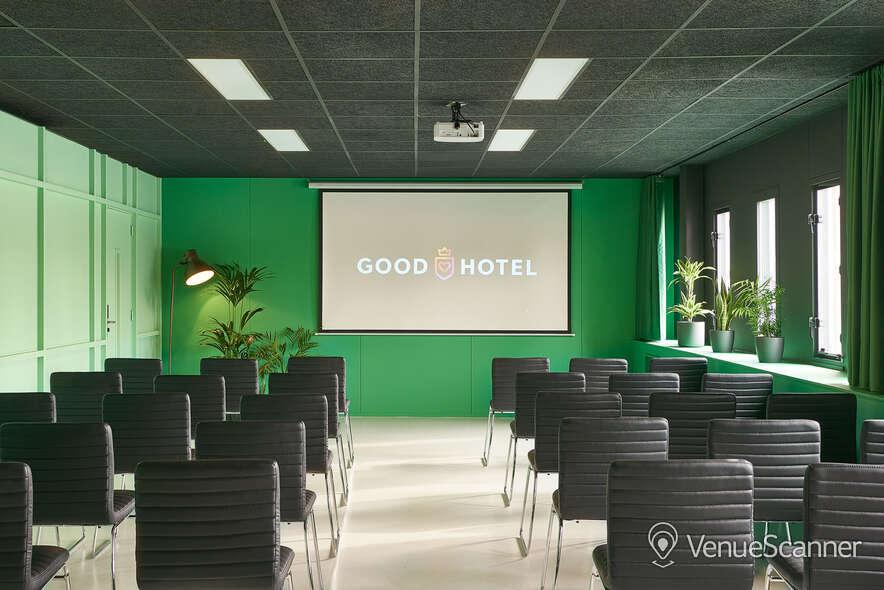 Hire Good Hotel London 11
