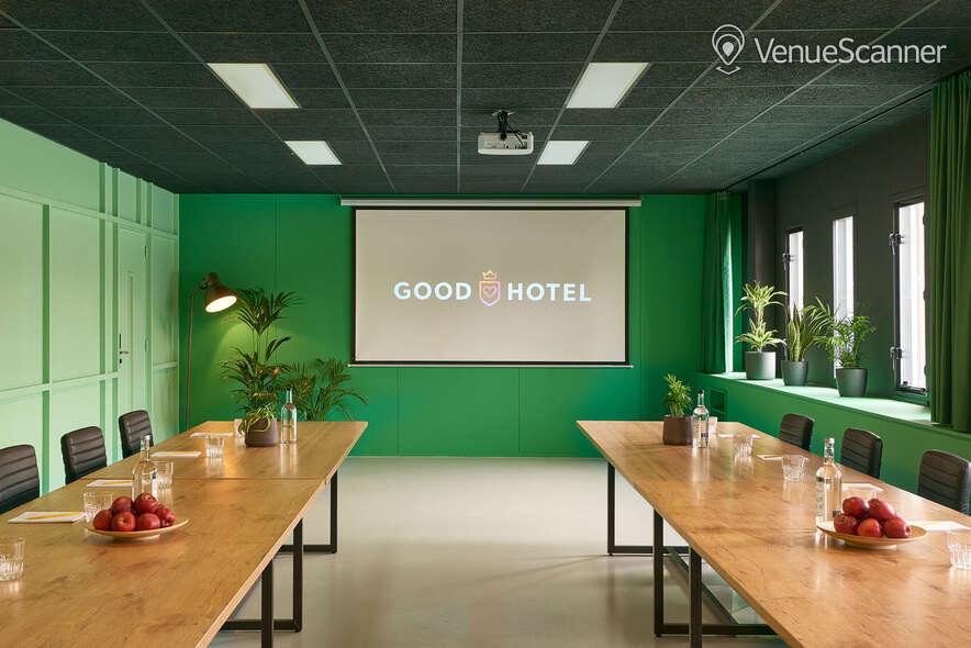 Hire Good Hotel London 13