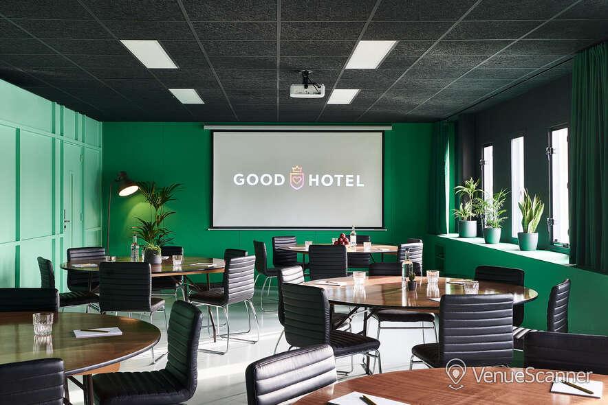 Hire Good Hotel London 10